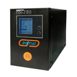 ИБП Энергия ПН 750 (монохромный дисплей) / Е0201-0003